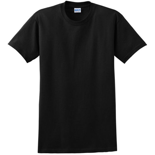 Cotton T (Short Sleeve)