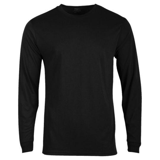 Tech T-shirt (Long Sleeve)