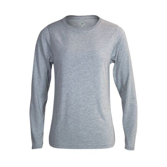 Women's Tech T-Shirt (Long Sleeve)