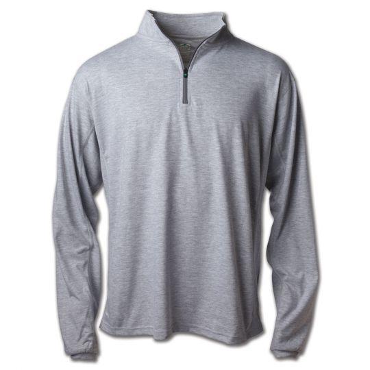 1/4 Zip Tech Pullover